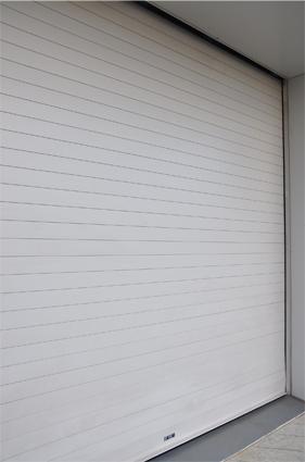 gliderol roller door manual release